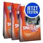 Probierpaket Smilla Adult, Mix