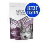 Probierpaket Wolf of Wilderness Snack - Wild Bites