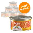 Probierpaket Almo Nature Daily Menu 6 x 85 g