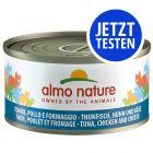 Probierpaket Almo Nature 6 x 70 g