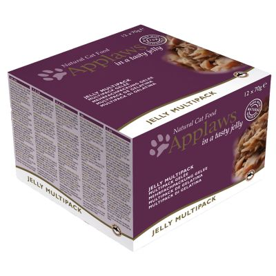Probierpaket Applaws Adult Dose 12 x 70 g