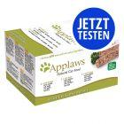 Probierpaket Applaws Cat Paté 7 x 100 g