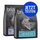 Probierpaket Briantos getreidefrei 2 x 1 kg