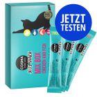 Probierpaket Cosma Jelly Snack 8 x 14 g