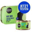 Probierpaket Cosma Original in Jelly