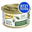 Probierpaket GimCat Superfood ShinyCat Duo
