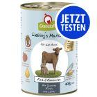 Probierpaket GranataPet Liebling's Mahlzeit 400 g
