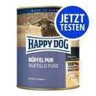 Probierpaket Happy Dog Pur