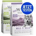 Probierpaket Little Wolf of Wilderness Junior