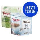 Probierpaket Purizon Katzensnack 2 x 40 g