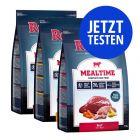 Probierpaket Rocco Mealtime 3 x 1 kg