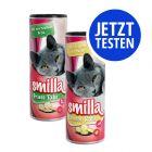 Probierpaket Smilla Cheese Rolls & Smilla Grass Tabs