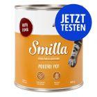 Probierpaket Smilla Geflügeltöpfchen
