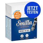 Probierpaket Smilla Häppchen 6 x 370 / 380 g