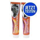 Probierpaket: Smilla Multi-Vitamin & Malt Katzenpaste