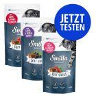 Probierpaket Smilla Soft Sticks