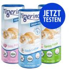 Probierpaket Tigerino Deodoriser