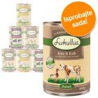 Probno pakiranje: Lukullus bez žitarica