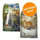 Probno pakiranje Taste of the Wild 2 x 2 kg