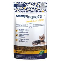ProDen PlaqueOff Dental Bites for Cats & Small Dogs