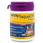 ProDen PlaqueOff do pielęgnacji zębów dla kota