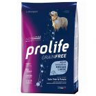 Prolife Adult M/L Grain Free Sogliola & Patate