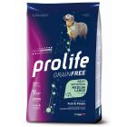 Prolife Grain Free Adult Sensitive Medium/Large Pesce & Patate