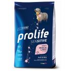 Prolife Sensitive Adult Medium/Large Maiale & Riso