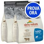 Provalo! Almo Nature Holistic Sterilised 2 x 2 kg