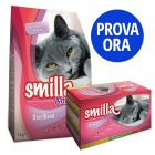 Provalo! Set misto Smilla Adult Sterilised