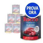 Provalo! Rocco 6 x 800 g