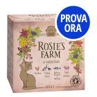 Provalo! Rosie's Farm Adult 4 x 100 g