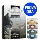 Provalo! Wild Freedom Adult Instinctive 6 x 70 g