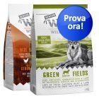Provalo! Wolf of Wilderness Senior 2 x 1 kg