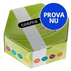 Provpack: Cosma Gourmetbox Special Edition