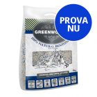 Provpack: Greenwoods Bentonite
