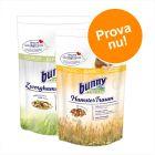 Provpack: Bunny DvärghamsterDröm Expert + Bunny HamsterDröm BASIC