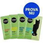 Provpack: Cosma Original i portionspåse