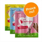 Provpack: Feringa Sticks