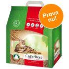Provpack: 10 l Cat's Best Original kattsand