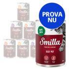 Provpack: Smilla Beef Pot