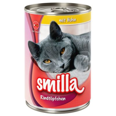 Provpack: Smilla Beef Pot