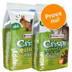 Provpack: Versele-Laga kaninfoder