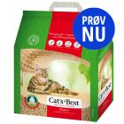 Prøv nu: Cat's Best Øko Plus