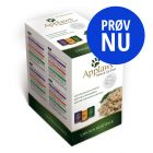 Prøvepakke: Applaws i bouillon portionsposer 12 x 70 g
