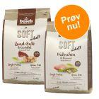 Prøvepakke: bosch HPC Soft 2 x 2,5 kg