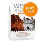 Prøvepakke! 400 g Wolf of Wilderness Xplore