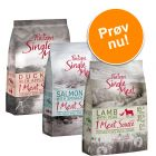 Prøvepakke Purizon Single Meat 3 x 1 kg