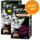 Prøvepakke: Tigeria Mix 12 x 85 g
