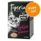 Prøvepakke: Tigeria Pulled Meat 6 x 85 g
